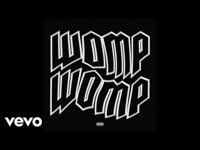 Womp Womp - Valee Feat  Jeremih | Shazam