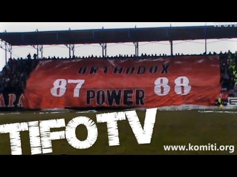 KOMITI. .. Ultras Of Vardar Skopje - Ultras Channel No.1