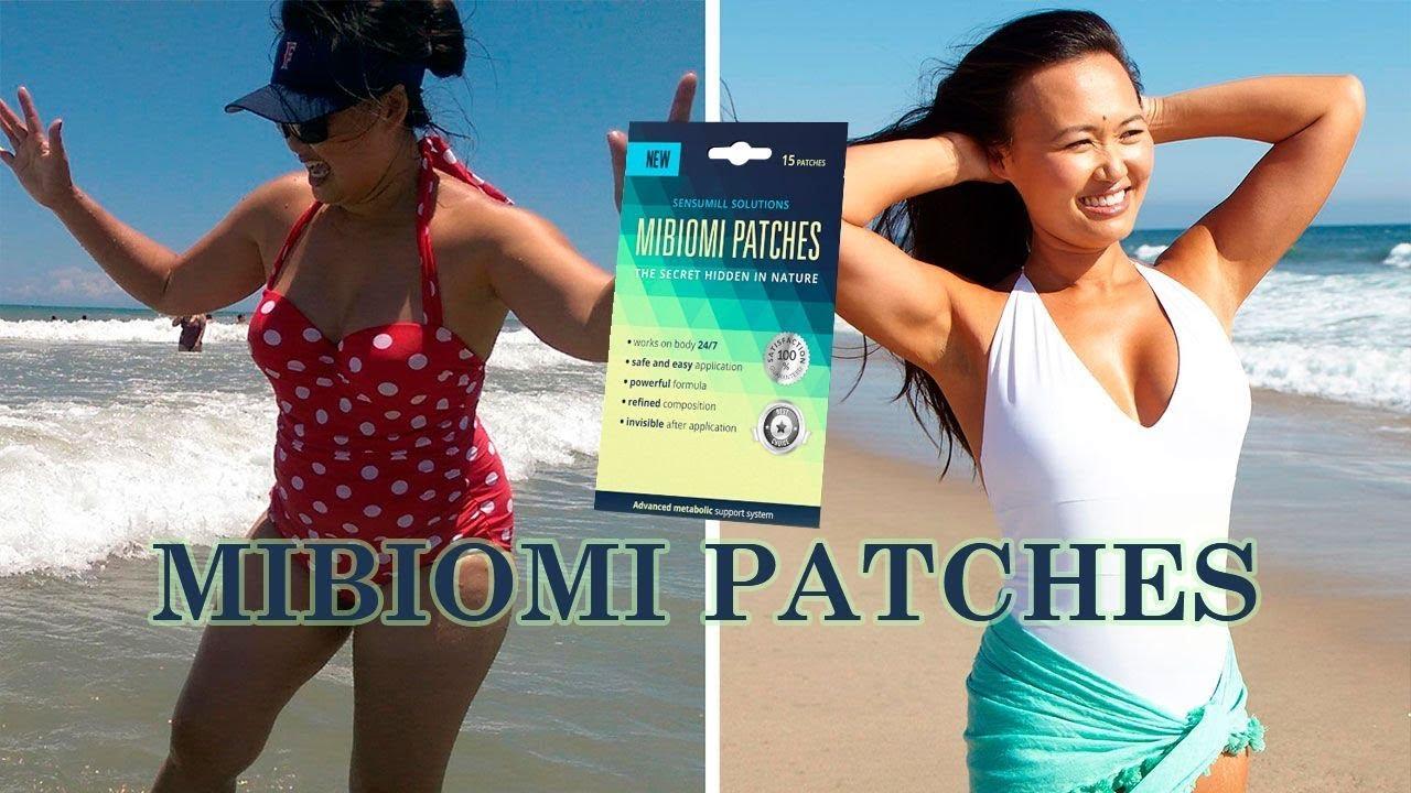 Mibiomi Patches – Innovatív módszer az extra kilók elvesztésére