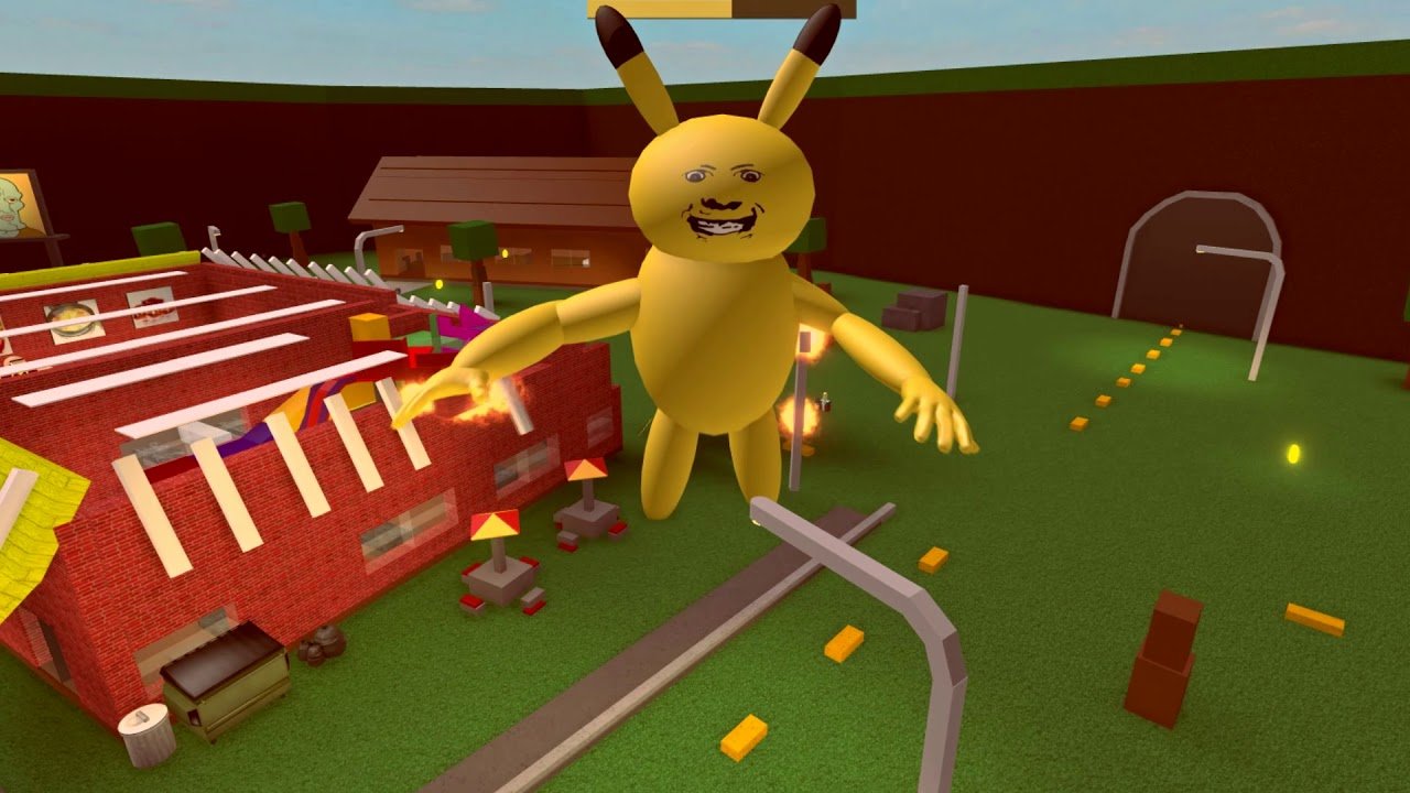 A Very Hungry Pikachu - Trailer 2