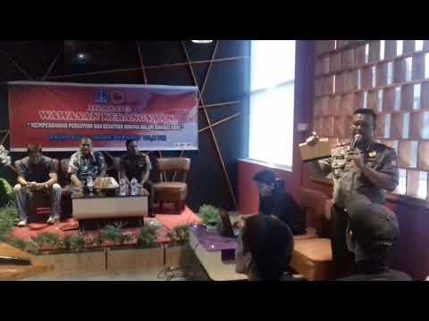 Radio SBB Bone Gelar Dialog Kebangsaan