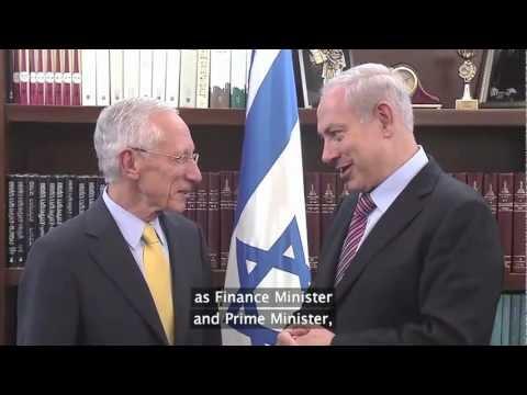 Stanley Fischer resignation