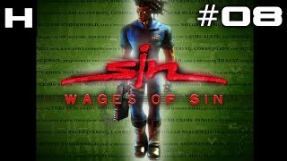SiN Wages of Sin Walkthrough Part 08
