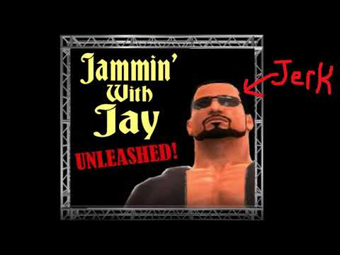 Jammin with Jay Ep  6 With Ben Hopkinks