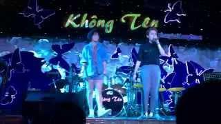 Shining Stars - Gil Lê và Chi Pu (Offline Chi Pu 27-06-2015)