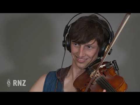 "NZ Live: Yurt Party ""Czardas """