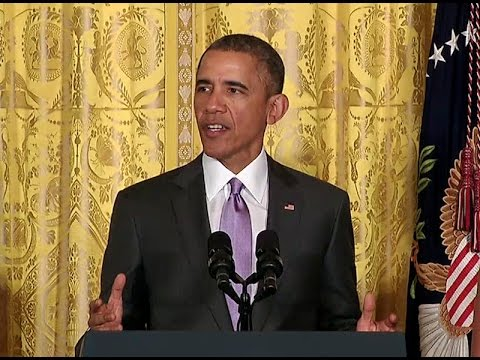 """The President and First Lady Launch the """"Let Girls Learn"""" Initiative"""