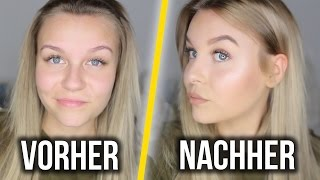 Mein ALLTAGS Make-up  ♡ | Dagi Bee