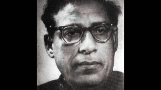 Raga Madhukauns 1 - Ustad Amir Khan