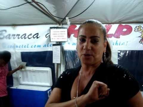 Barraca Da Help - 2010