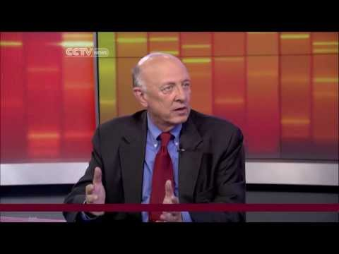 James Woolsey Discusses the Reality of National Security Concerns in the U.S.