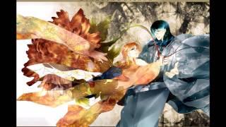 Byakuya and Hisana ~ Sakura Biyori