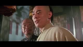 黃飛鴻之壯志凌雲 1991 (国语無字幕)