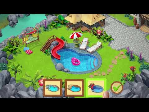 Lost Island: Blast Adventure - Your Island is waiting