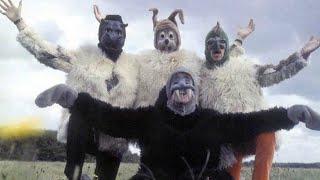 The Beatles - I Am The Walrus (LEGENDADO BR-PT)