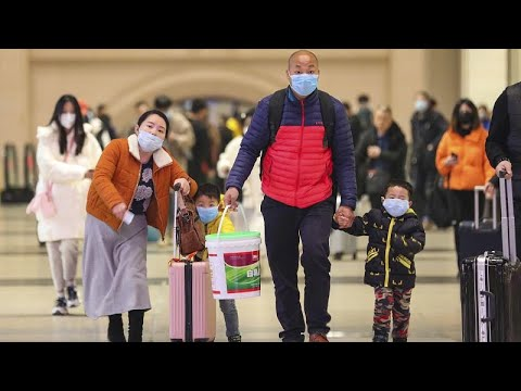 ما هو -الفيروس الغامض- الذي أثار قلق مسؤولي الصحة في أوروبا؟ …  - نشر قبل 54 دقيقة