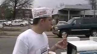 Krispy Kreme Challenge Trailer (2007)
