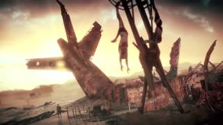 Mad Max Gameplay/Walkthrough 12 Minutes of MAD MAX PS4 XBO PC