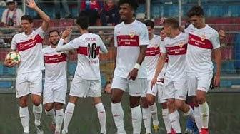 Der STR Startelf-Tipp: VfB Stuttgart gegen Hannover 96