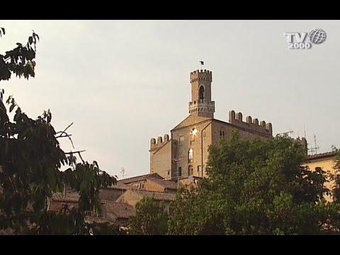 Volterra (PI) - Borghi d'Italia (Tv2000)