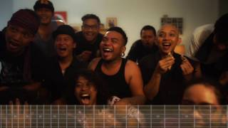 Endank Soekamti - Soekamtiday (Official Karaoke Video)