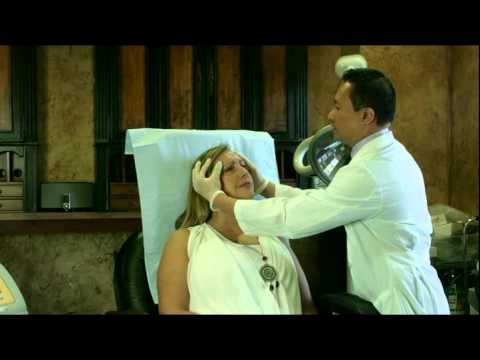 Procedures - BOTOX by Dr. Ho of Beautiful Faces