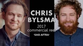 Chris Bylsma - 2017 Commercial Acting Reel