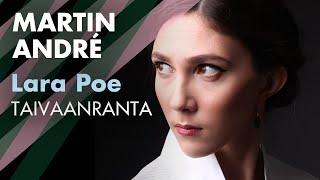 RCM Symphony Orchestra: Martin André conducts Lara Poe Taivaanranta