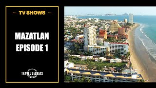 Mazatlan - Pearl of the Pacific