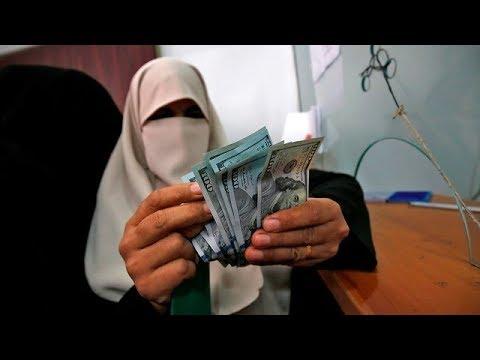 ישראל תאפשר להכניס את הכסף הקטארי לעזה