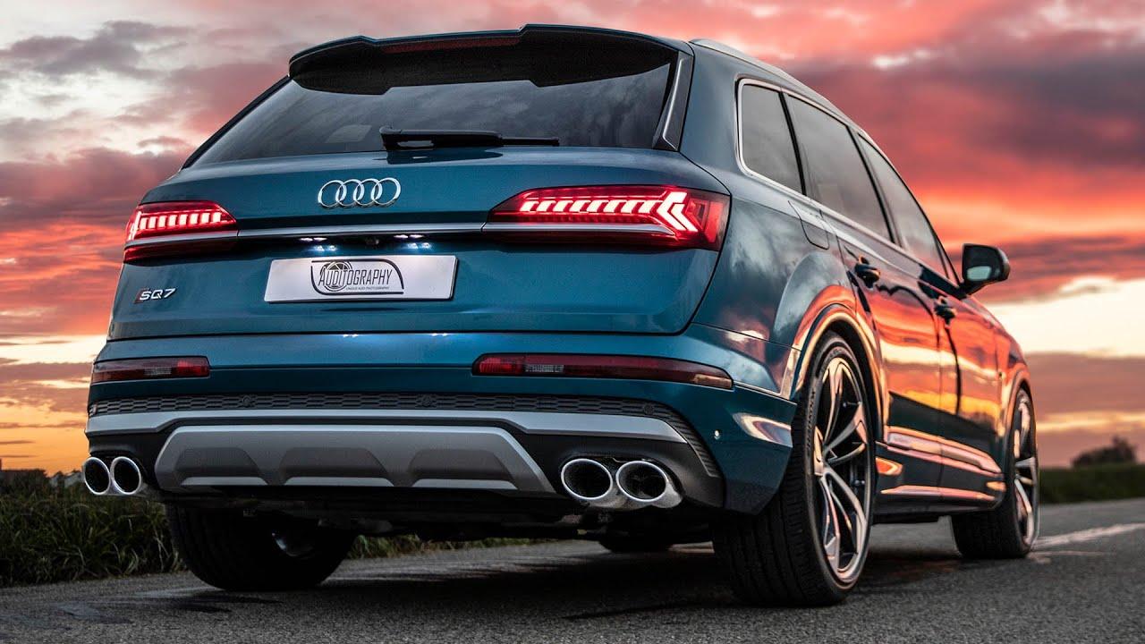 Kekurangan Audi Q7 Rs Murah Berkualitas