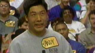 The Price is Right (2/10/00) Part 2 of 3