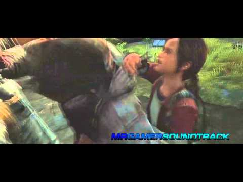 The Last Of Us (E3 Launch Trailer) Song -