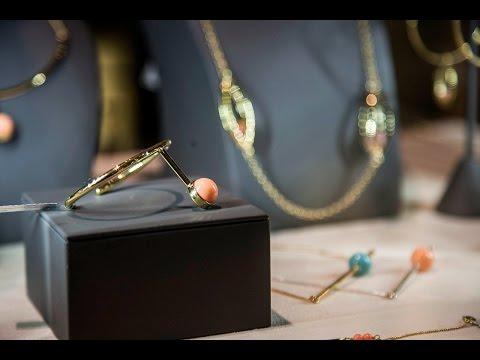 Vida Forbes: Daniel Espinosa. Diseñador de joyas