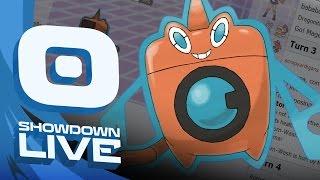 Pokemon Sun and Moon! OU Showdown Live w/PokeaimMD, Blunder, Gator & Moet!