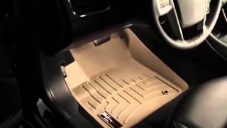Автомобильные коврики weathertech. Рекламный ролик. (англ)(, 2013-07-20T13:07:18.000Z)