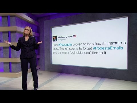 Fake News, Real Consequences | Full Frontal with Samantha Bee | TBS