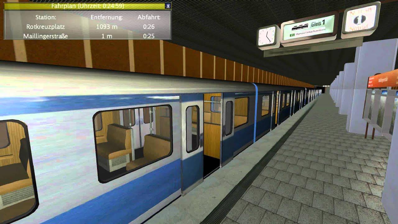U Bahn Simulator Kostenlos Online Spielen