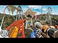 Far Cry New Dawn: EXPEDITIONS Gameplay - Post-Apoc Amusement Park