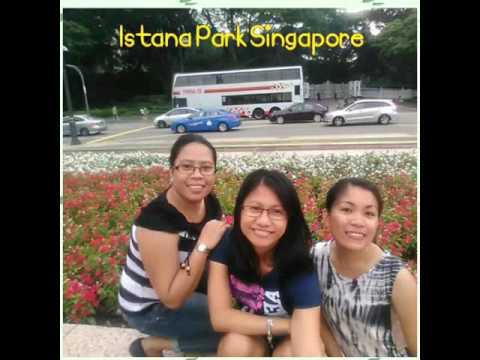 Istana Park Singapore 210816