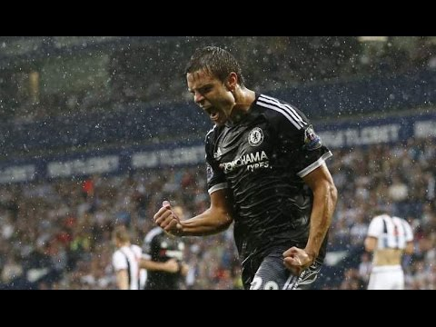 Download Chelsea vs West Brom 3 2 All Goals Highlights 2015