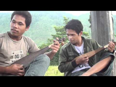 Batak Music in North Sumatra