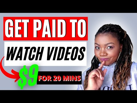 Earn $9 In 20 Minutes Watching YouTube Videos (Make Money Online 2021)