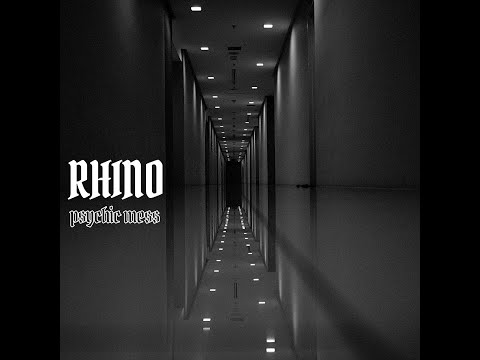RHINO - PSYCHIC MESS (Official Video)