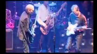 Humble Pie Reunion - I Don't Need No Doctor