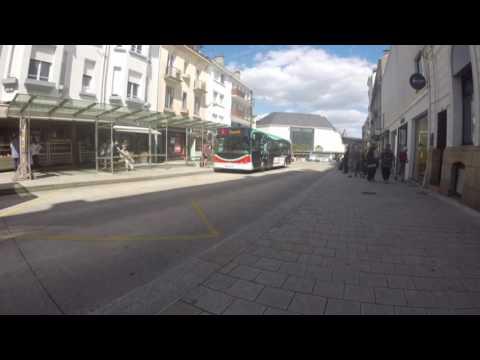 Kicéo Vannes Bus System