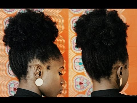 This Will Totally Make Your Life Easy Natural Hair Beginner Friendly
