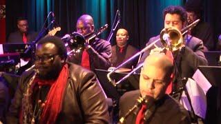 "Revive Big Band Ft. Bilal, ""Levels"": The Checkout - Live at Berklee"