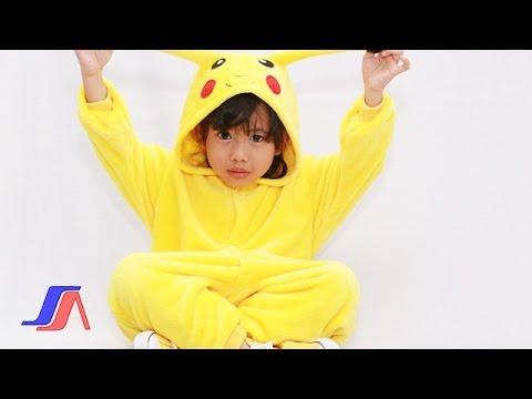 Faiha - Cari Pokemon (Live Perfomance)