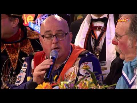 Van de Prins Gin Kwaod - Dinsdag 2015 (Deel 5/7)